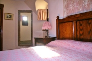 Leslie Castle double room - balquahain