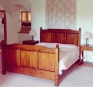 Leslie Castle Guesthouse b&b hotel holiday home Double room